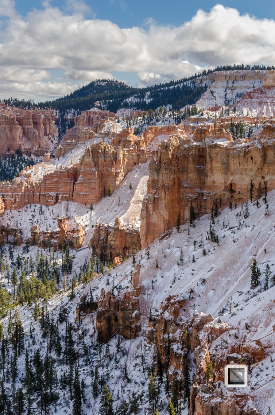 USA - Utah - Bryce Canyon-17