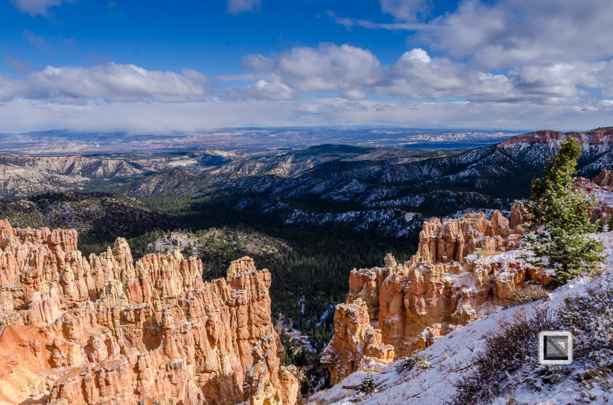 USA - Utah - Bryce Canyon-18