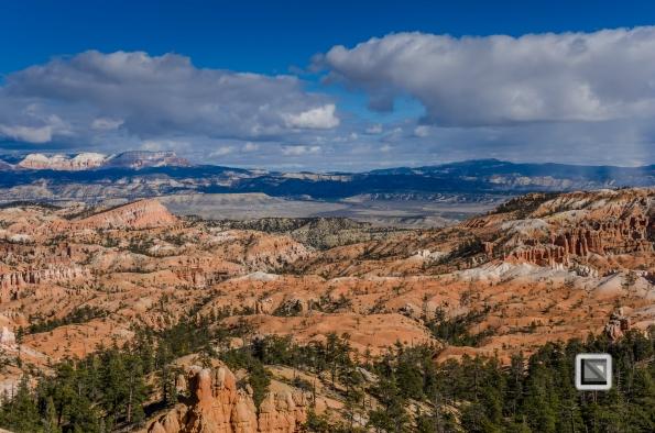 USA - Utah - Bryce Canyon-22