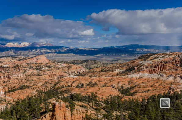 USA - Utah - Bryce Canyon-22