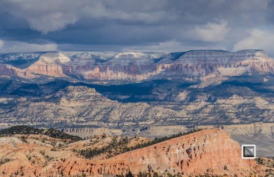 USA - Utah - Bryce Canyon-28
