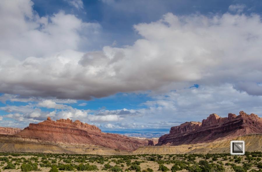USA - Utah - Bryce Canyon-3