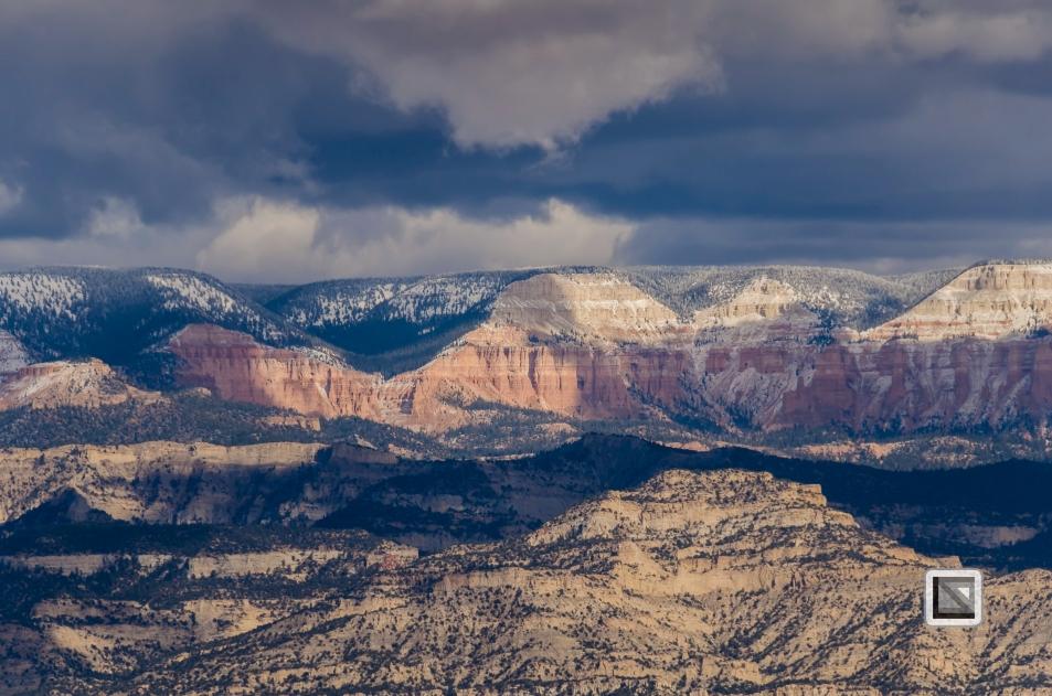USA - Utah - Bryce Canyon-30