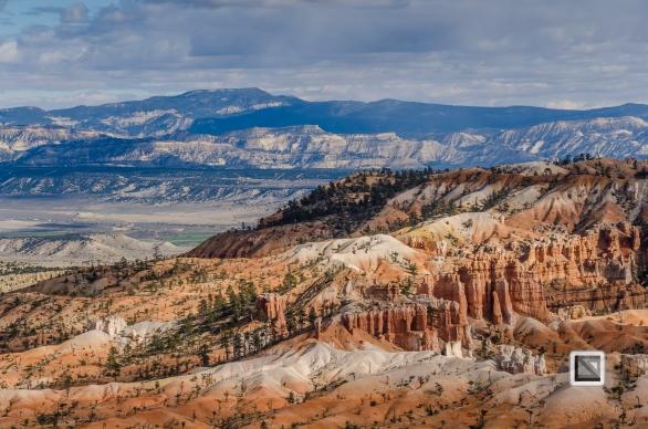 USA - Utah - Bryce Canyon-31