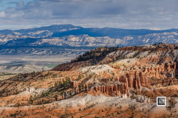 USA - Utah - Bryce Canyon-31