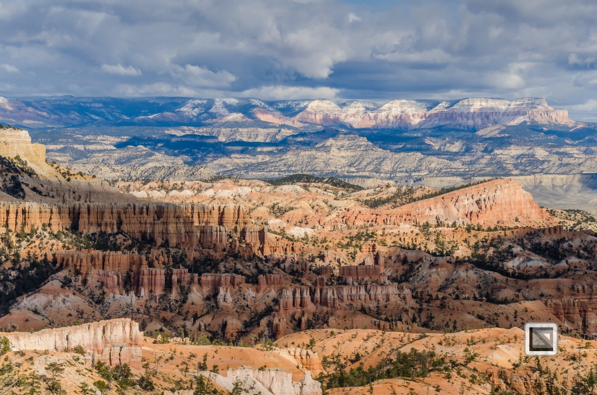 USA - Utah - Bryce Canyon-32