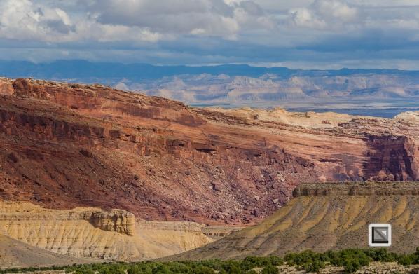 USA - Utah - Bryce Canyon-4