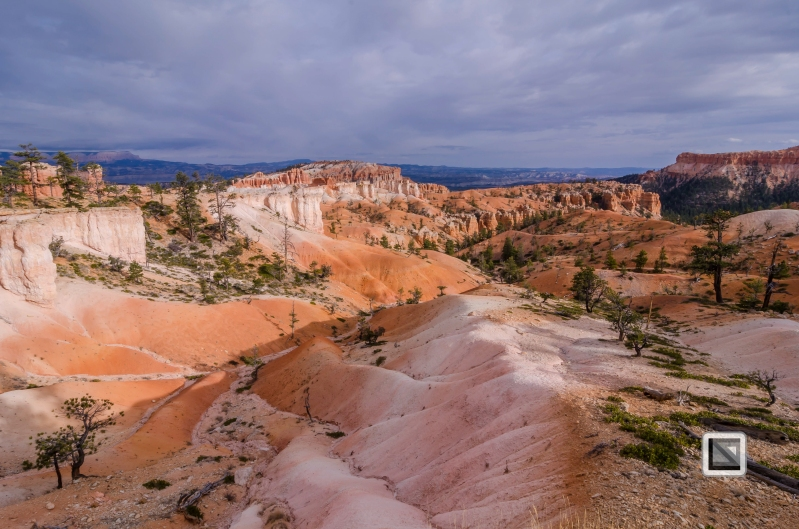 USA - Utah - Bryce Canyon-40