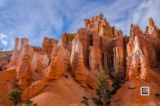 USA - Utah - Bryce Canyon-44