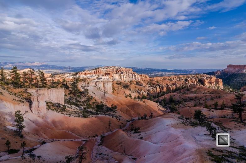 USA - Utah - Bryce Canyon-45