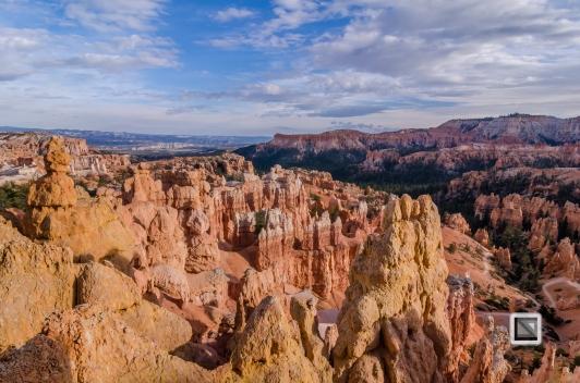 USA - Utah - Bryce Canyon-47