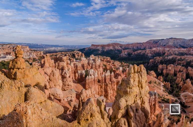 USA - Utah - Bryce Canyon-47
