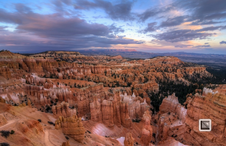 USA - Utah - Bryce Canyon-48