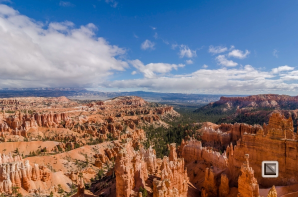 USA - Utah - Bryce Canyon-5