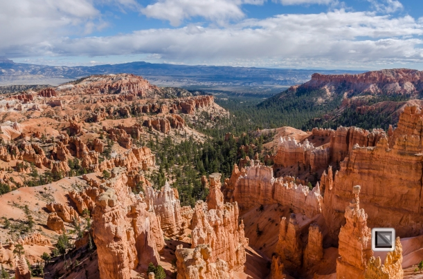 USA - Utah - Bryce Canyon-6