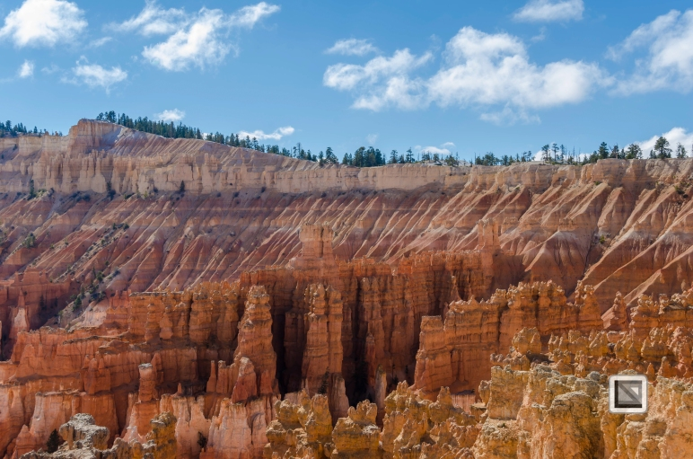 USA - Utah - Bryce Canyon-7