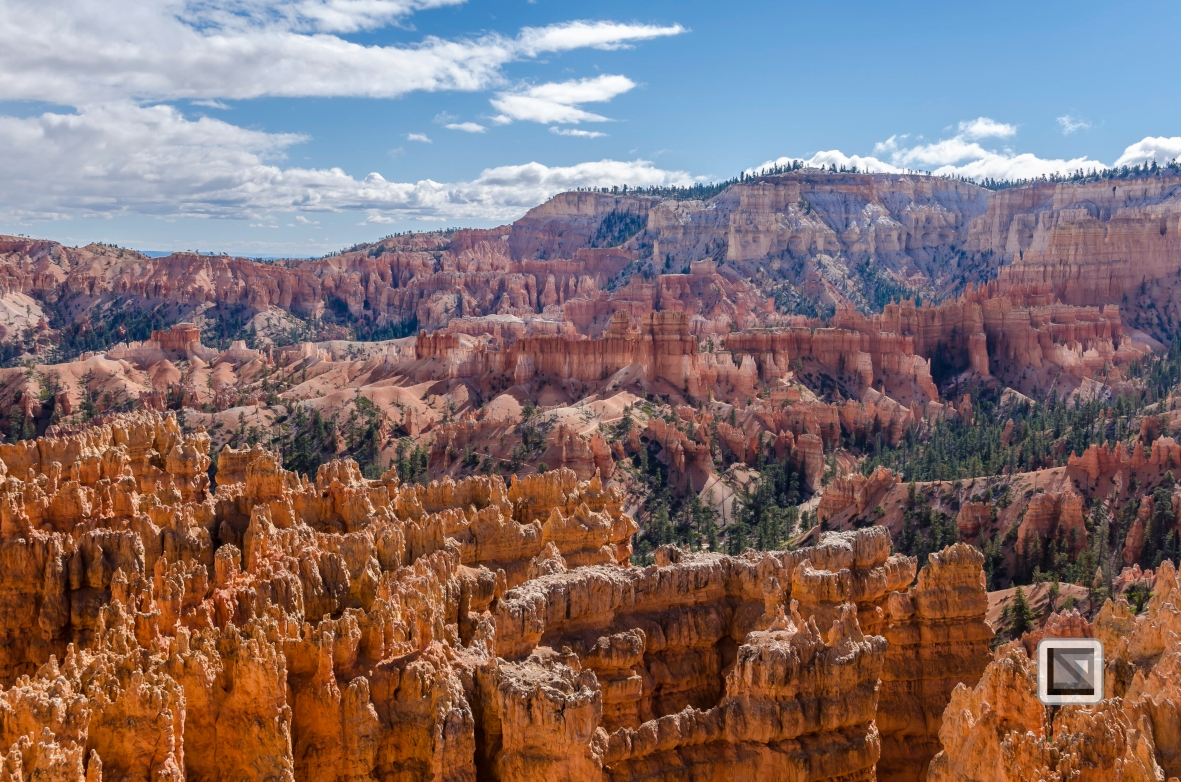USA - Utah - Bryce Canyon-9