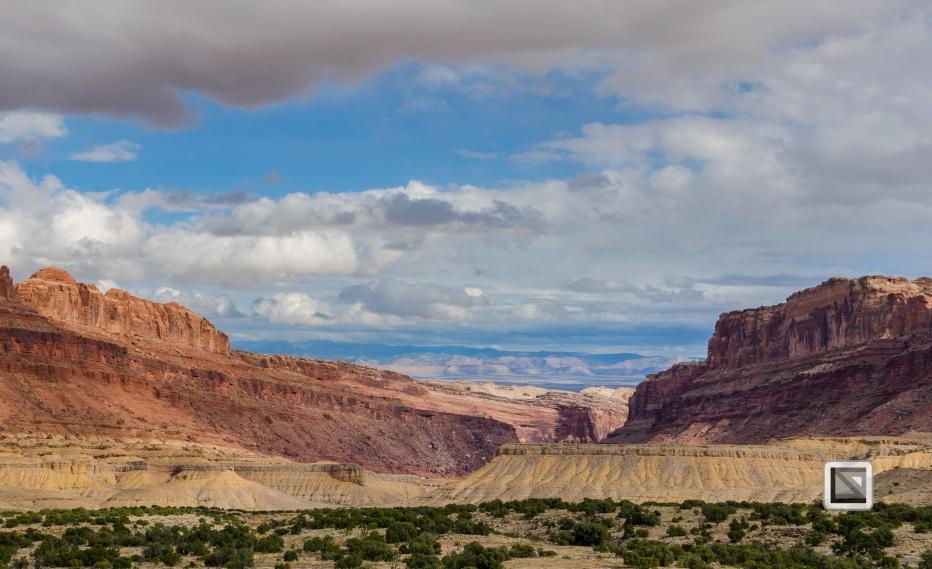 USA - Utah - Bryce Canyon