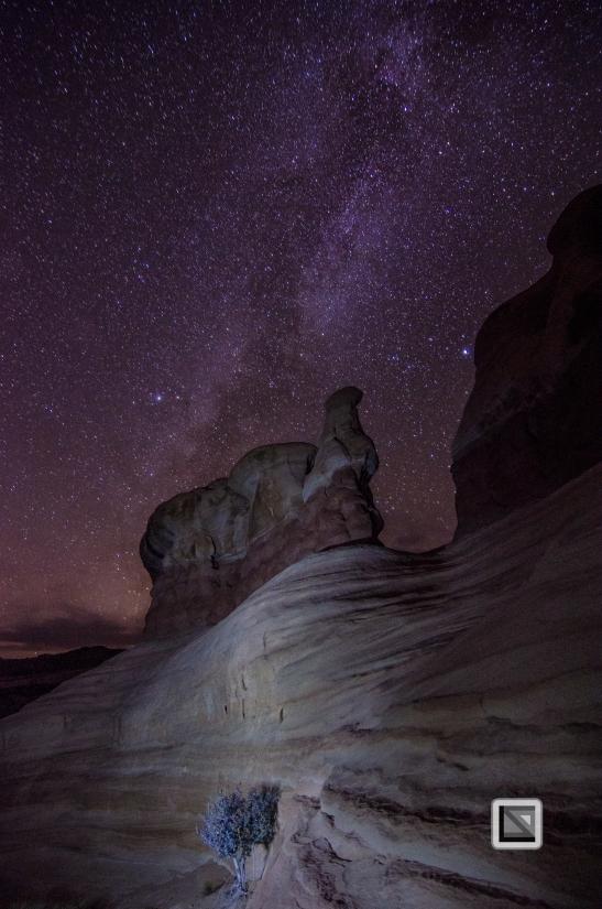 USA - Utah - Grand Staircase Escalante-13