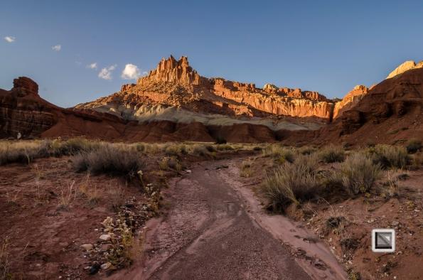 USA - Utah - Grand Staircase Escalante-4