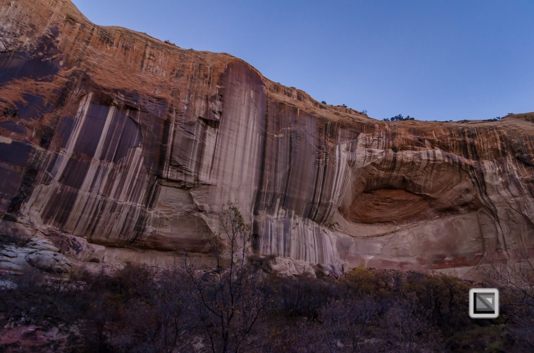 USA - Utah - Grand Staircase Escalante-54