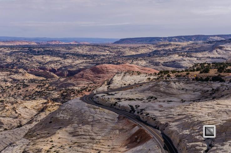 USA - Utah - Grand Staircase Escalante-58