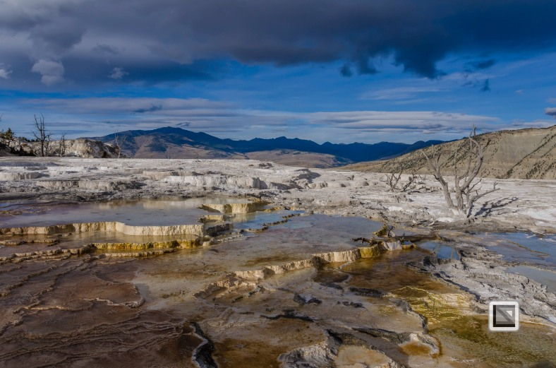 USA - Wyoming - Yellowstone National Park-18