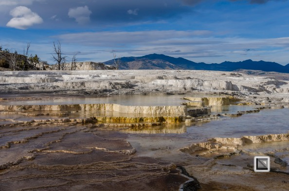 USA - Wyoming - Yellowstone National Park-19
