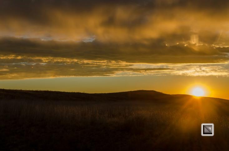 USA - Wyoming - Yellowstone National Park-2