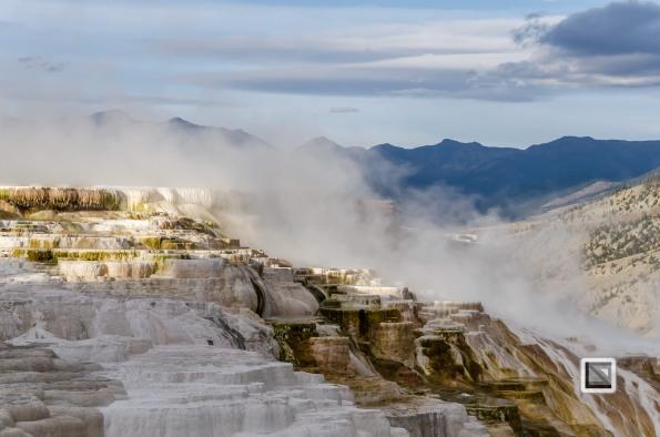 USA - Wyoming - Yellowstone National Park-25