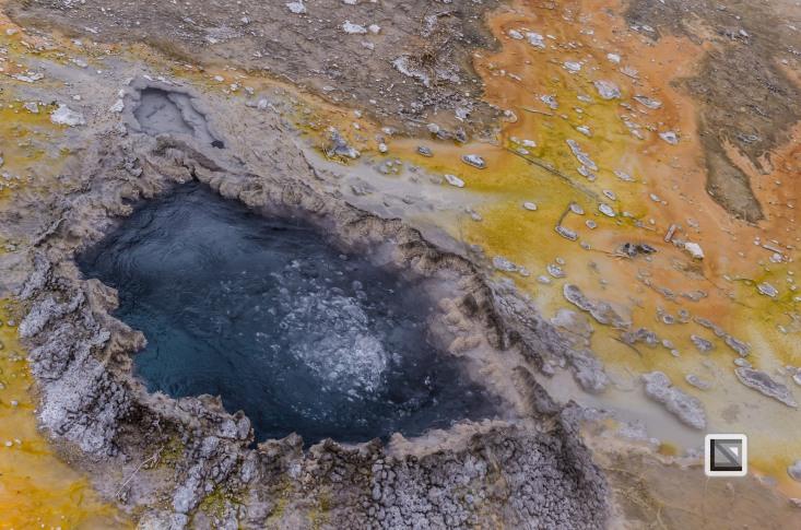USA - Wyoming - Yellowstone National Park-33