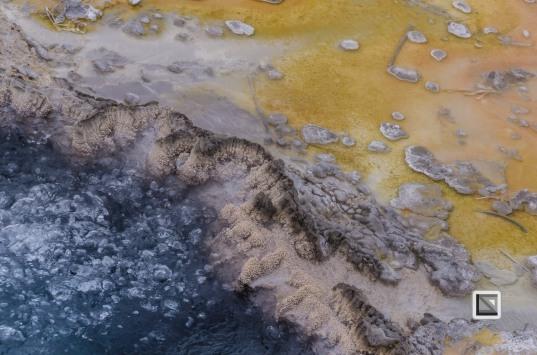 USA - Wyoming - Yellowstone National Park-34