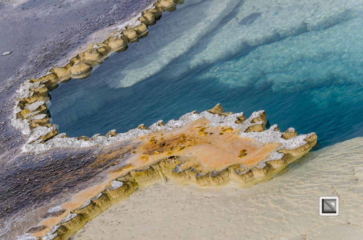 USA - Wyoming - Yellowstone National Park-39