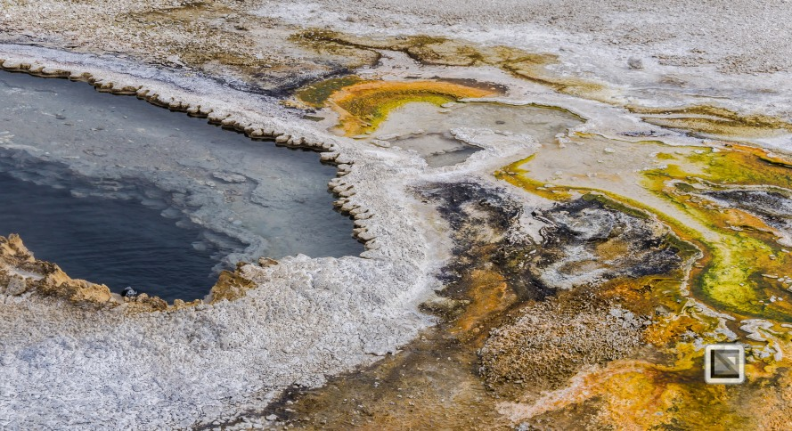 USA - Wyoming - Yellowstone National Park-42