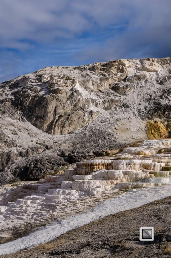 USA - Wyoming - Yellowstone National Park-7