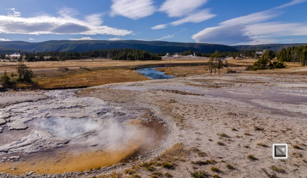 USA - Wyoming - Yellowstone National Park-72