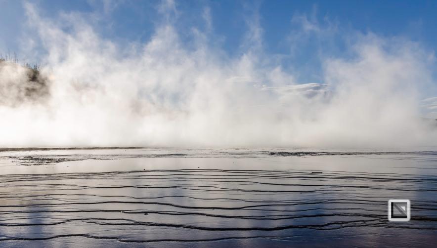 USA - Wyoming - Yellowstone National Park-79