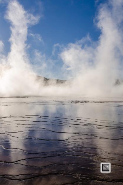 USA - Wyoming - Yellowstone National Park-80