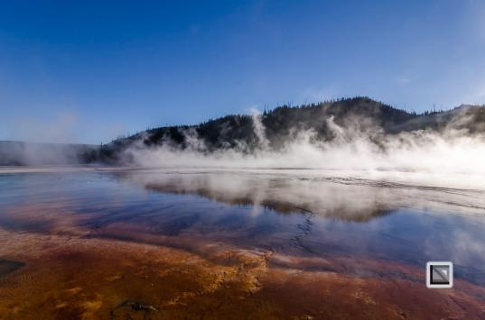 USA - Wyoming - Yellowstone National Park-82