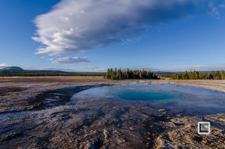 USA - Wyoming - Yellowstone National Park-84