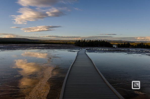 USA - Wyoming - Yellowstone National Park-86