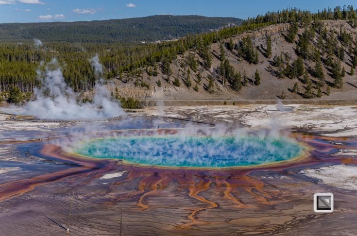 USA - Wyoming - Yellowstone National Park-99
