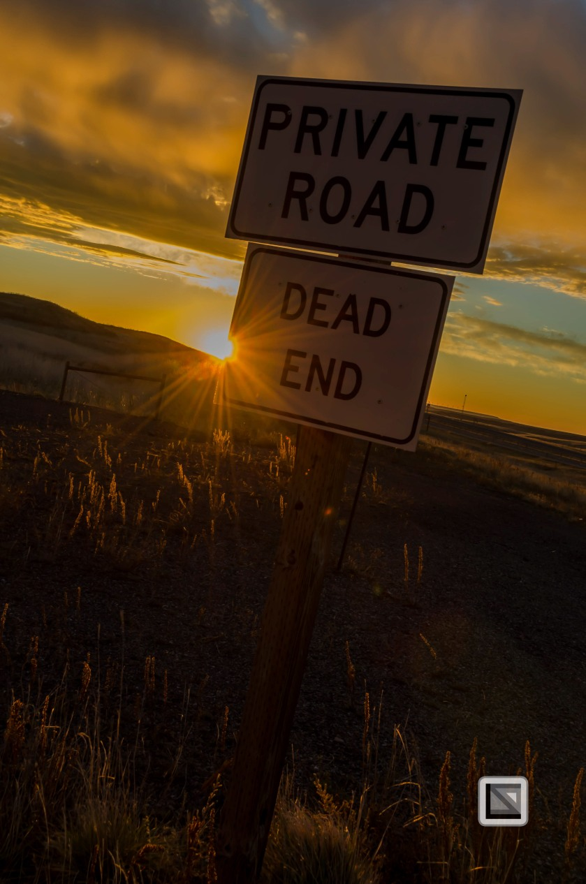 USA - Wyoming - Yellowstone National Park