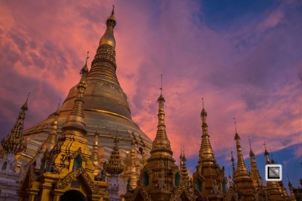Yangon Shwedagon-46