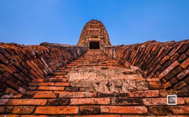 Ayutthaya - Wat Chai Watthanaram-21