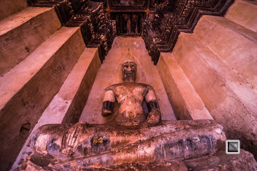 Ayutthaya - Wat Chai Watthanaram-6
