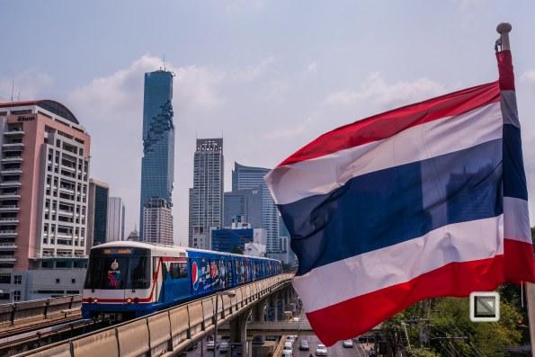 Bangkok -2-