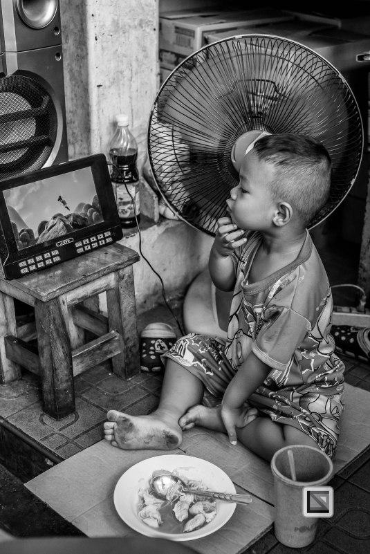 Bangkok Black and White-16