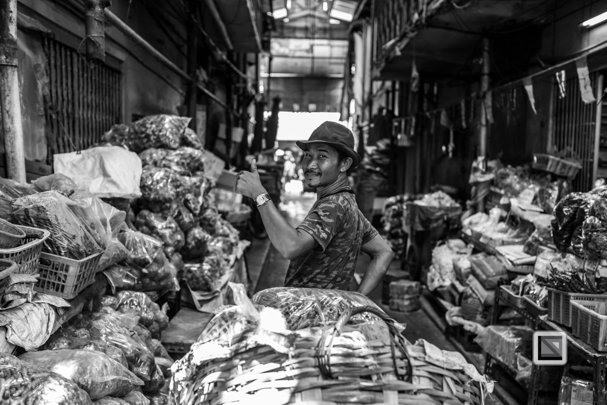 Bangkok Black and White-19