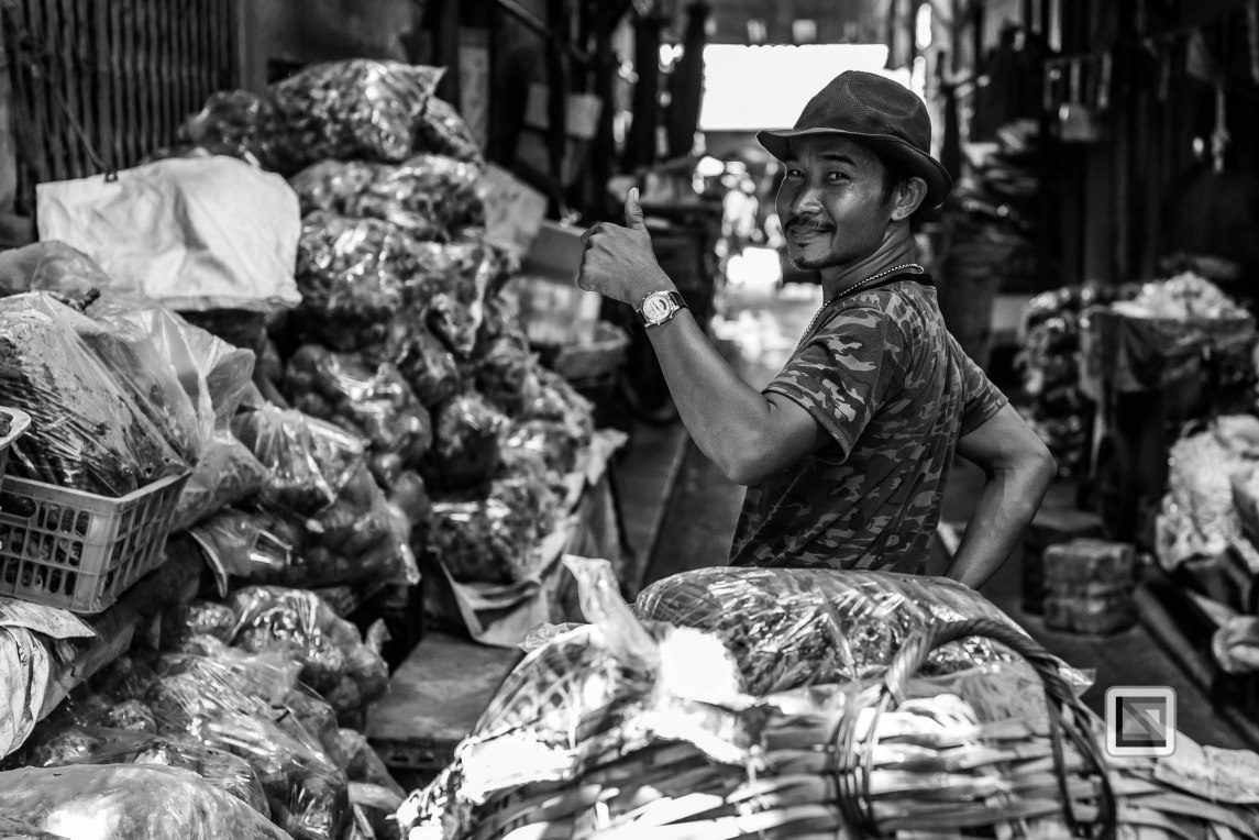 Bangkok Black and White-20
